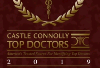 Dr. Perry Mansfield wins Castle Connolly National Award 14 years in a row