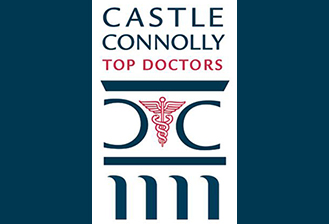 Castle Connolly names Dr. Perry Mansfield as 'Top Otolaryngologist' once again.
