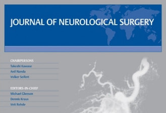 Journal of Neurological Surgery