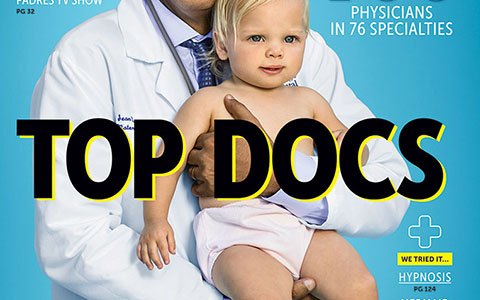 Top Doctors of 2016